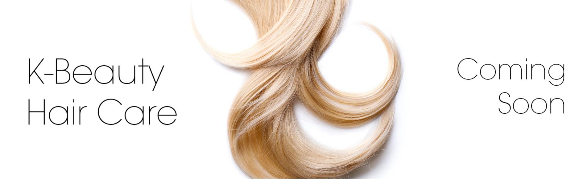 K-Beauty Hair Care