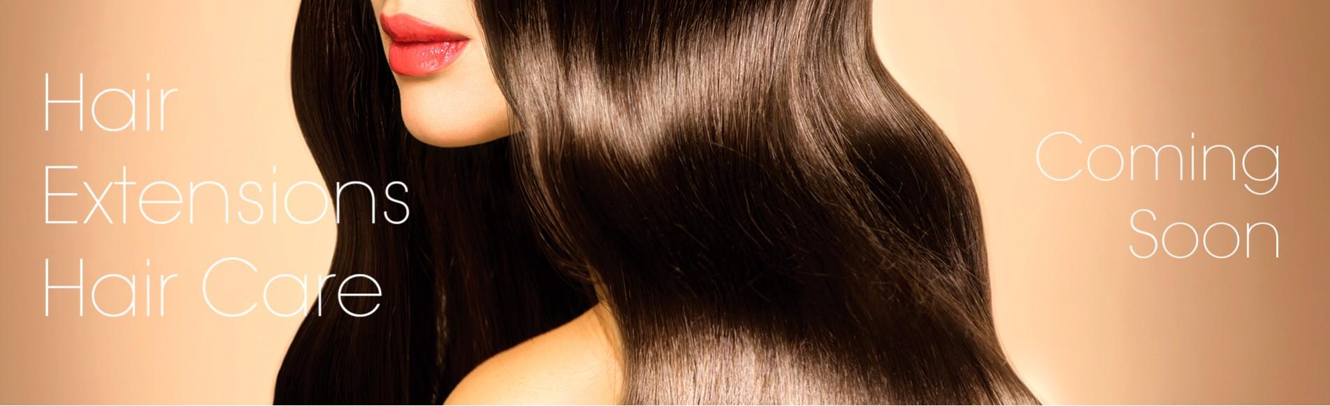 Hair Extensions Hair Care