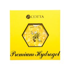 Cotta Premium Hydrogel Honeycomb Face Mask