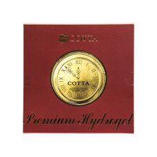 Cotta Premium Hydrogel Gold Face Mask